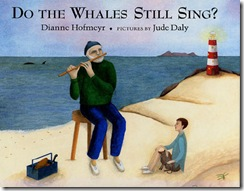 Cover_Whales Sing