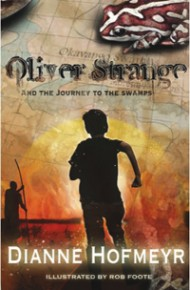 OLIVER STRANGE & THE JOURNEY TO THE SWAMPS